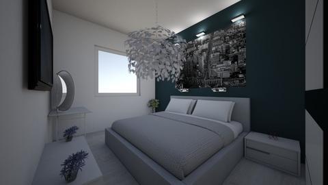 N 100 bedroom2 1 - Bedroom  - by 32000