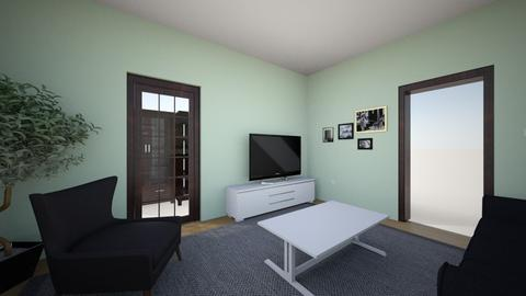 glogowa - Living room  - by cammyy003
