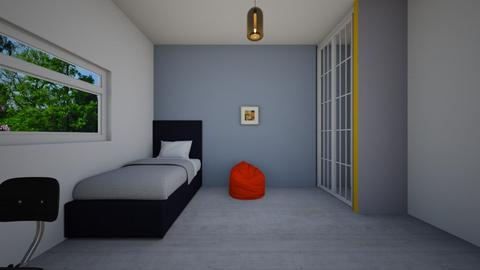 my future room - Modern - Bedroom  - by TimmyDesigner