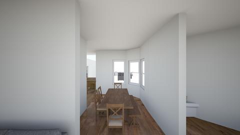 small island - Living room  - by trinasandberg