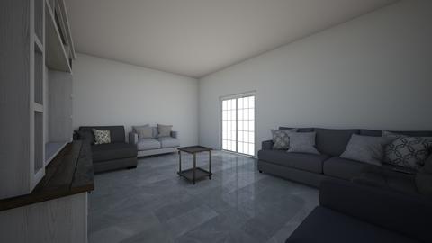 shay familyroom - Living room - by jazz452327