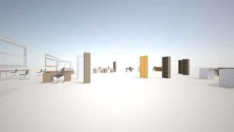 LI Office 3 - Minimal - Office - by sgard