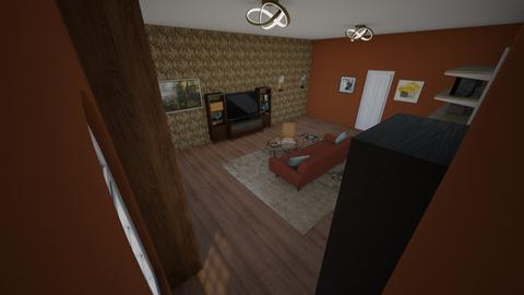 ralu living - Living room - by RALU 1234