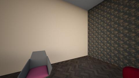 Veras living room - Modern - Living room  - by Goda Vera