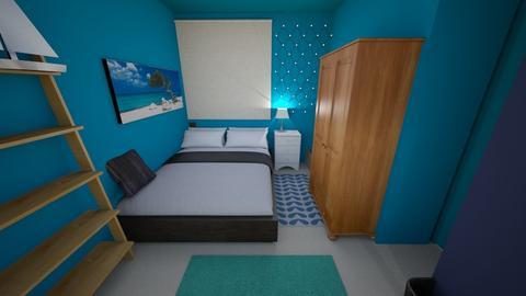 Double bedroom 3 - Bedroom - by Fitz56