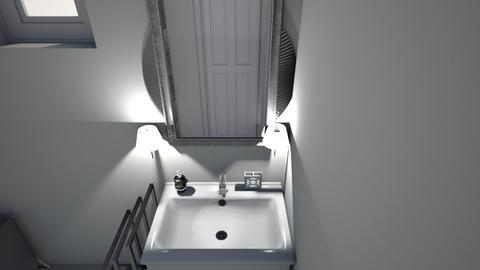 Furdo - Bathroom  - by csdorka