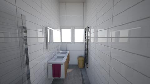 Bathroom 7 - Bathroom  - by maaike114
