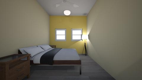 bbbb - Bedroom  - by Architectdreams