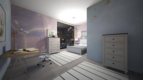 lala13 - Bedroom  - by hicran yeniay