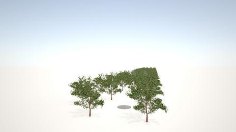 Plantacion contratista - Garden  - by JhonAndia