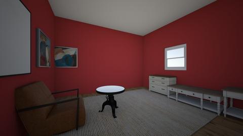 shaker 74 - Living room  - by Ransu2021