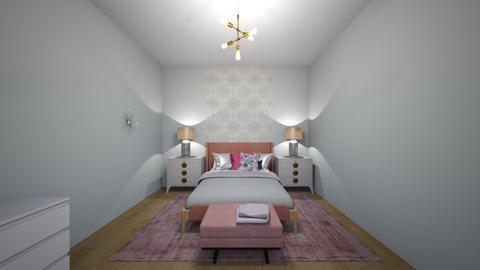 meszaroshalo_pink - Bedroom - by csiszkrisz