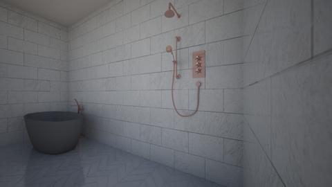 Bathroom - Bathroom  - by AGB08