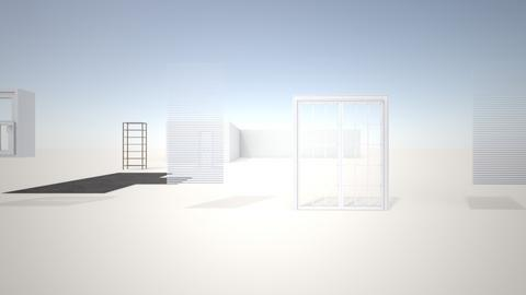 Lantai 1 Blok G5 No 4 - Minimal - by nurrunuru