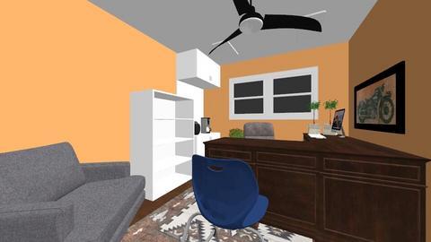 office - Office  - by Skyler21