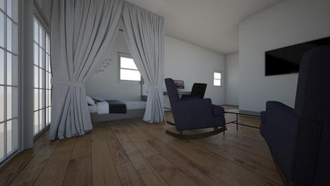 dreamroomsabontuosman - Modern - Bedroom  - by Just_a_interior_designer_23