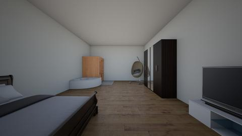 Master room - Bedroom - by Marco107