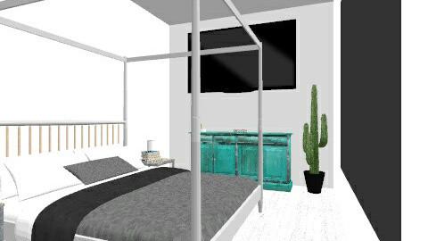 family - Bedroom - by Veronica Morgan_446
