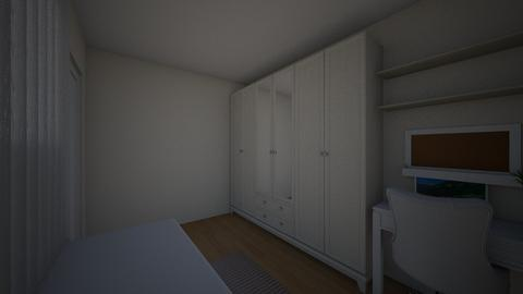 bedromm 2 - Bedroom  - by evelyncarmo