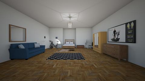 moaad - Modern - Kids room - by moaad24