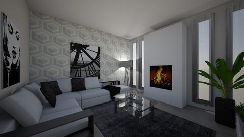 nappali 2 - Living room  - by Mircsi1