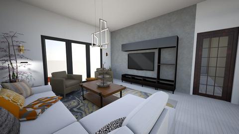 JD - Living room - by lisekatangulia