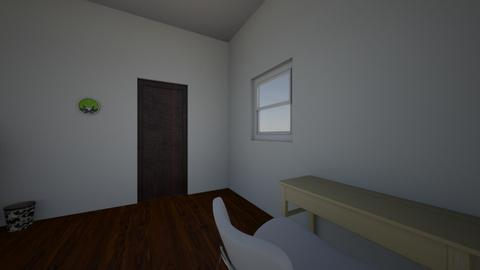 country dream room - Bedroom  - by abluemel2027