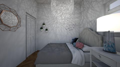 Dreamroom - Bedroom - by BunnyAngel