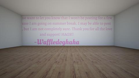 Read the story - Feminine - by waffledoghaha