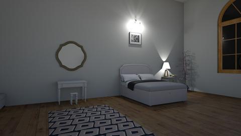 interior - by joe14099
