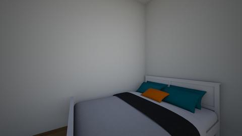 fdsdfsdf - Bedroom  - by isaofelipe