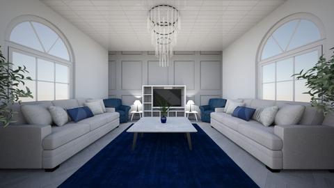living  - Living room - by Gracezook