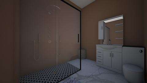other bathroom - Bathroom  - by armiller1s