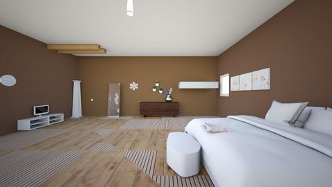 ks - Bedroom  - by absaa