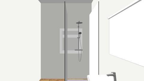 client - Modern - Kitchen  - by Ryandool