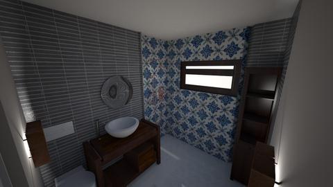vlkmefg - Bathroom  - by kaoyna00