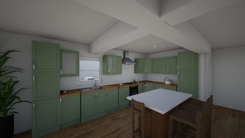 201019 kitchen58 - by rosieinthesnow