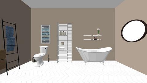 bathroom - Bathroom  - by kelseystavely