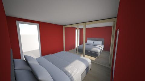 bedroom - Bedroom - by redi87