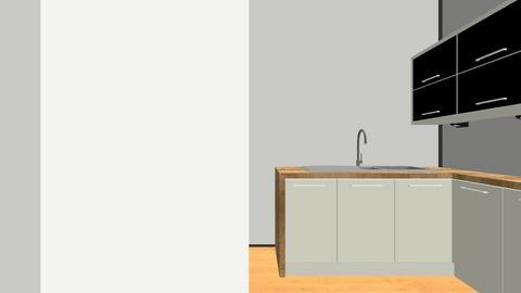 my home - Kitchen  - by svanidze