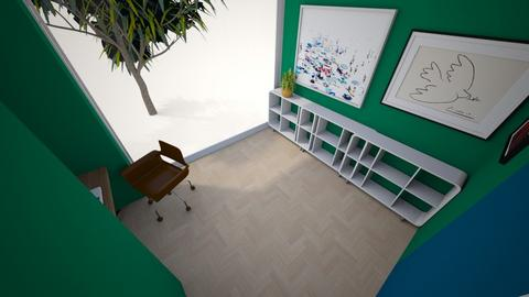office - Office  - by condo1234
