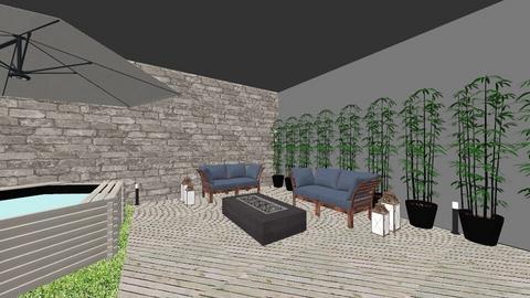 casa tere33 - by marilentz