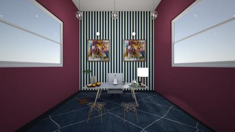 Rosaline  - Office - by t harv