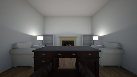 home office - Office  - by 1042473