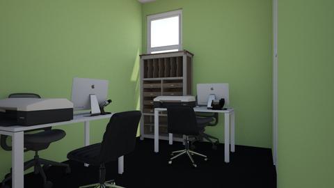 Office 4 - Office  - by deezyhq