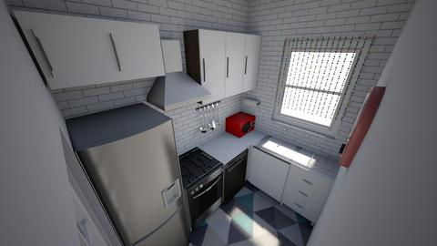 kitchen 578 - Kitchen  - by filozof