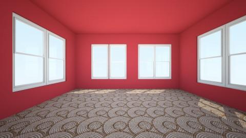 br - Bedroom - by libcabene