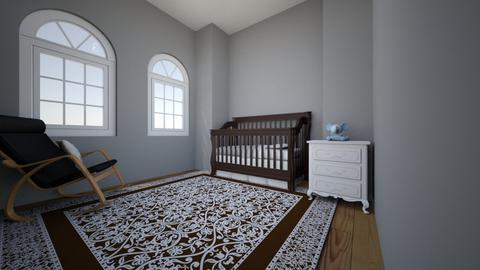 baby room - Kids room  - by 3blee