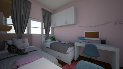 513ResaleKids2 - Kids room  - by FaeAmr