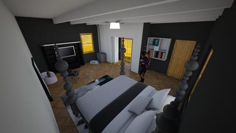 Video 1 - Bedroom  - by weluv_skyl3r